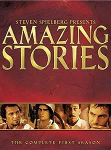 Amazing Stories: Complete First Season [DVD] [Region 1] [US Import] [NTSC]