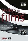 Lexikon des internationalen Films - Filmjahr 2009: Das komplette Angebot im Kino, Fernsehen und auf DVD