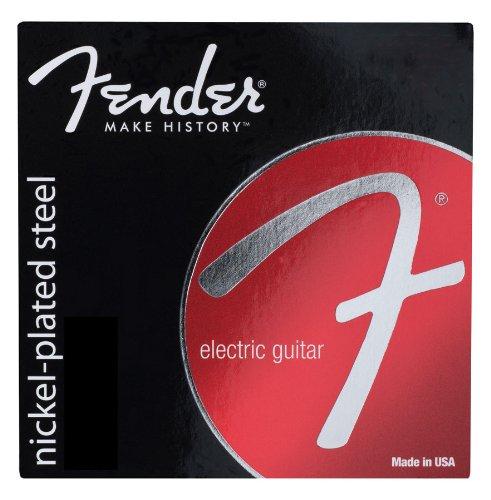 FENDER Saiten 250R NPS 010-046