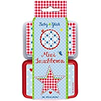 Mini Snackboxen Baby Glück (2 St. sort.) - preisvergleich