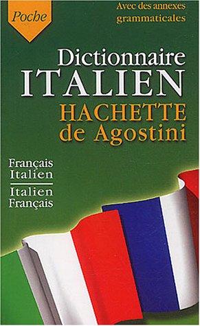 Dictionnaire Français/Italien Italien/Français par Collectif
