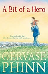 A Bit of a Hero by Gervase Phinn (2009-03-05)
