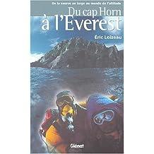 Du Cap Horn à l'Everest