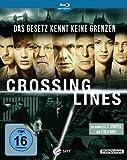 Crossing Lines - Staffel 1 [Blu-ray]