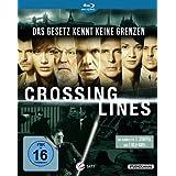 Crossing Lines - Staffel 1
