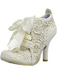 Irregular Choice Abigails Third Party, Botines tacón para Mujer