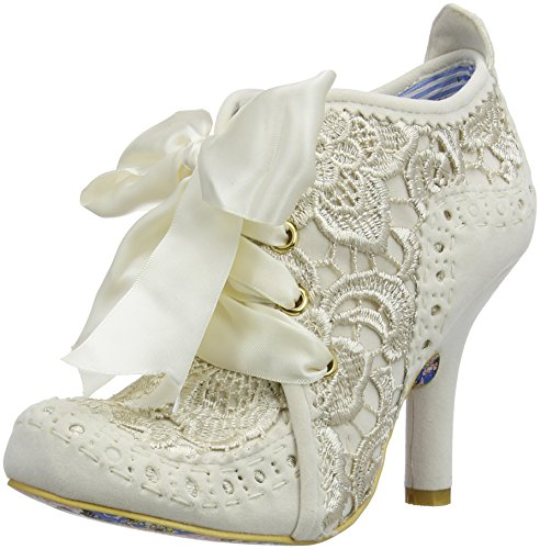Irregular Choice Abigail's Third Party - Botines tacón