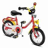 Puky Kinder-Fahrrad Z2 mit Stahl-Rahmen Farbe: rot Art-Nr: 4103 thumbnail