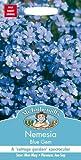 Mr Fothergills Pilzsporen, Blume???Elfenspiegel blau Gem, 500?Samen