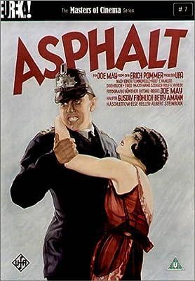 Asphalt: Masters Of Cinema [UK Import]