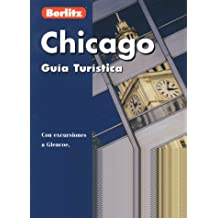 Berlitz Chicago: Guia Turistica (Berlitz Pocket Guides)