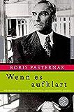 Wenn es aufklart: Werkausgabe Band 3. Gedichte, Erz?hlungen, Briefe (Fischer Klassik)