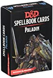 Gale Force Nine GF973919 - Brettspiel Dungeons und Dragons: Paladin Spell Deck