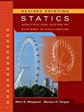 Statics: Analysis and Design of Systems in Equilibrium
