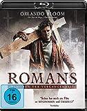 Romans - Dämonen der Vergangenheit [Blu-ray]