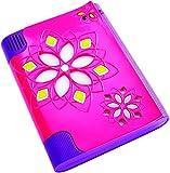 Mattel Radica clp42–My Password Journal 9