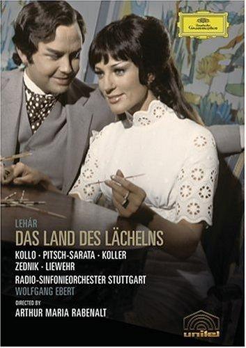 Franz Lehár - Das Land des Lächelns Preisvergleich