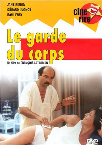 Bild von Le Garde du corps [FR Import]