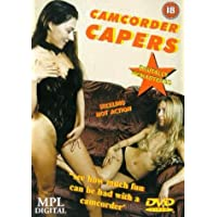 Camcorder Capers [DVD]