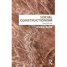 Social Constructionism by Vivien Burr (2015-04-20)