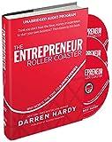 Image de The Entrepreneur Roller Coaster Audiobook