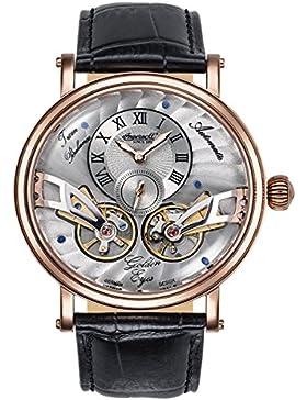 Ingersoll Herren-Armbanduhr IN1718RGY