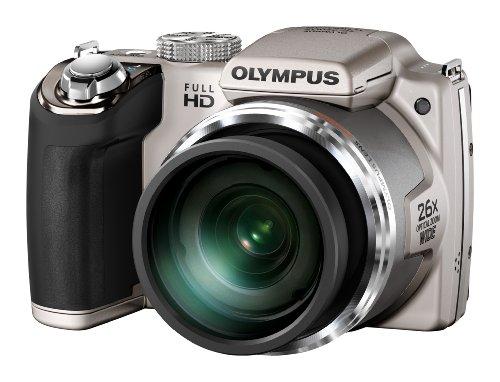Imagen 3 de Olympus SP-720UZ