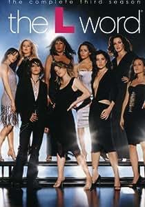 L-Word: Complete Third Season (4pc) (Ws Ac3 Dol) [DVD] [2004] [Region 1] [US Import] [NTSC]