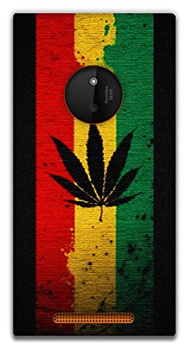The Racoon Lean The Bud hard plastic printed back case / cover for Nokia Lumia 830  available at amazon for Rs.99