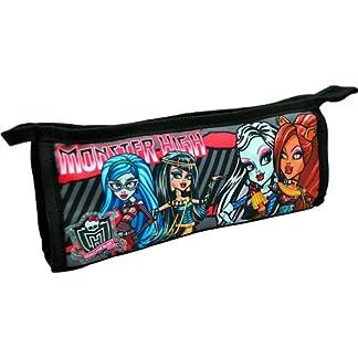 Monster High – Estuche Tuba