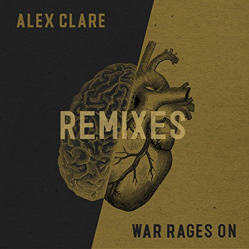 War Rages On (Etherwood Remix)