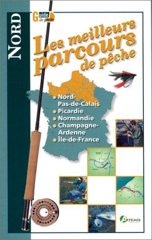 Guide pêche : Nord par Collectif