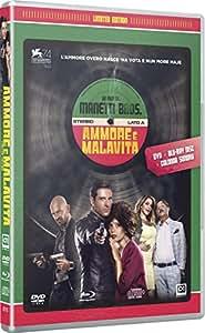 Ammore e malavita LE (DVD+BRD+CD)