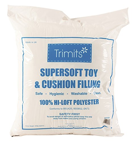 Dempsey Designs Craft Factory (Minicraft) Soft Toy Filling