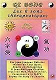 Qi gong : les 6 sons thérapeutiques