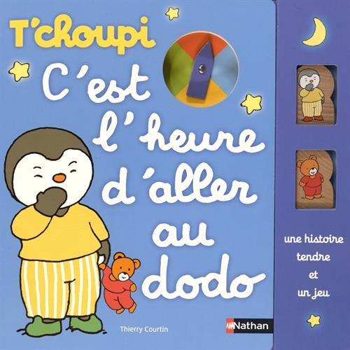 """<a href=""""/node/13096"""">T'choupi : C'est l'heure d'aller au dodo</a>"""