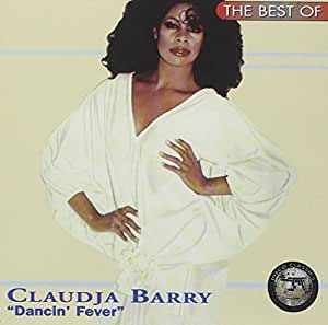 Best of Claudja Barry
