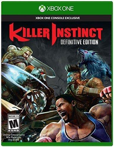 Killer Killer Instinct: Definitive Edition