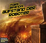 Mark Brandis - Aufstand der Roboter. Hörspiel.
