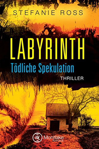 Labyrinth - Tödliche Spekulation
