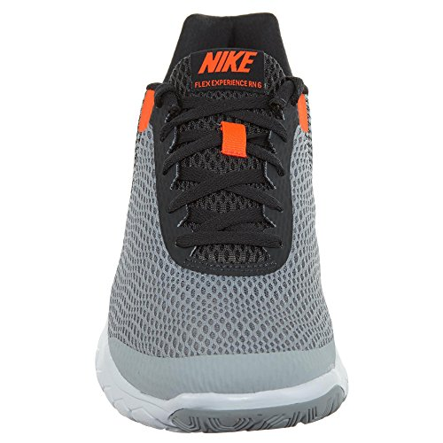 Nike Maillot à manches courtes pour homme Wolf Grey/Total Crimson-anthracite-white