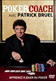 Patrick Bruel présente : Poker coach