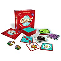 Asmodee ASMCORCH03ML Cortex Challenge 3 Party Game, Multi-Colour