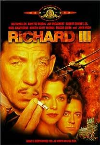 Richard III [DVD] [1996] [Region 1] [US Import] [NTSC]