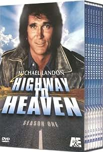 Highway to Heaven - Season 1 [DVD] (EU Import)