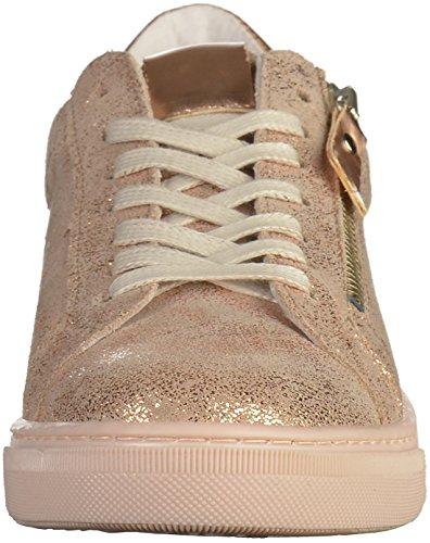 SPM  Santander Sneaker, Sneakers Basses femme Pink (blush Combi)