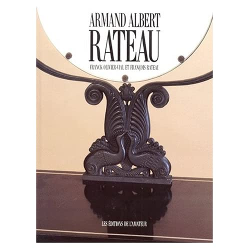 Armand Albert Rateau