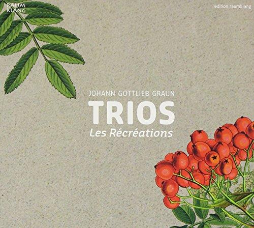 Preisvergleich Produktbild Trios