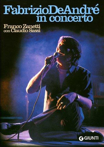Fabrizio De Andr in concerto