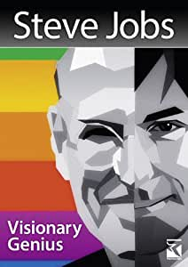 Steve Jobs: Visionary Genius [DVD] [Region 1] [US Import] [NTSC]